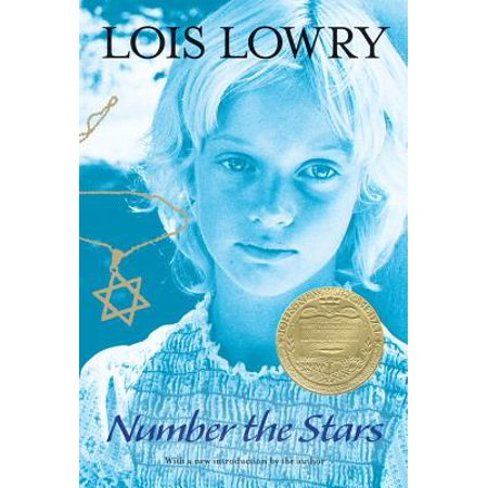 Number the Stars (Paperback)