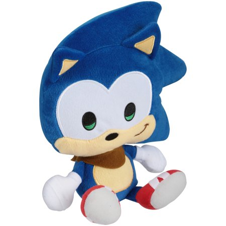Sonic Boom  Stuffed Animal