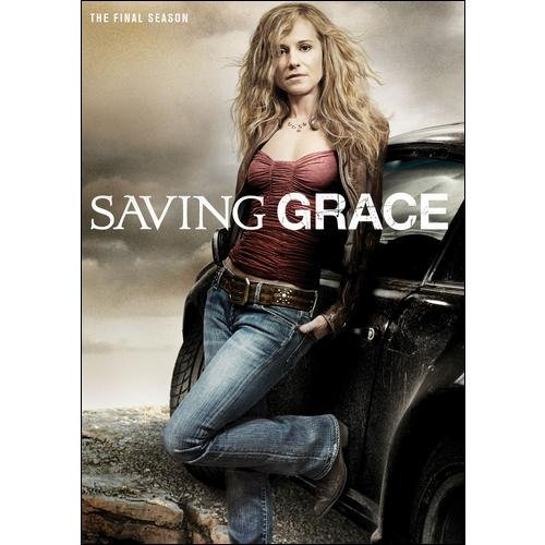 Saving Grace: Season Three - The Final Season (Widescreen)