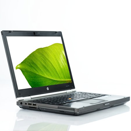 Refurbished HP EliteBook 8470W Laptop  i5 Dual-Core 4GB 500GB Win 7 Pro B v.WAB