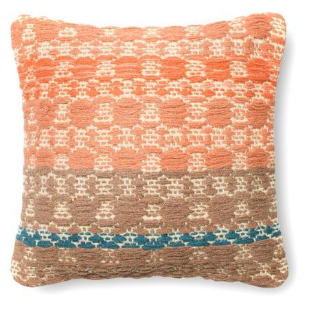 Loloi p0239 decorative pillow for Loloi pillows