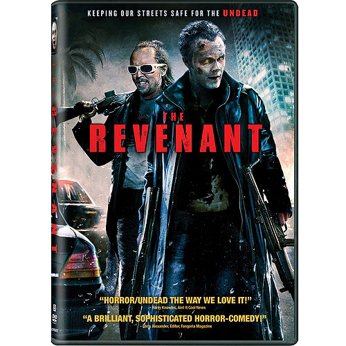 The Revenant (Widescreen)