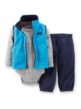 f4632fa36 Carter s Big Boys Outfit Sets - Walmart.com