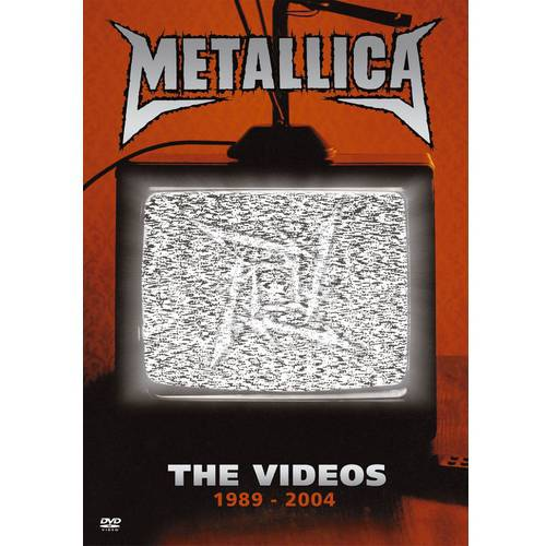 The Videos 1989-2004 (Music DVD)