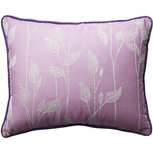 Better Homes and Gardens Meadowlark Decorative Pillow