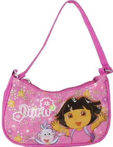 Dora the Explorer Hobo Bag