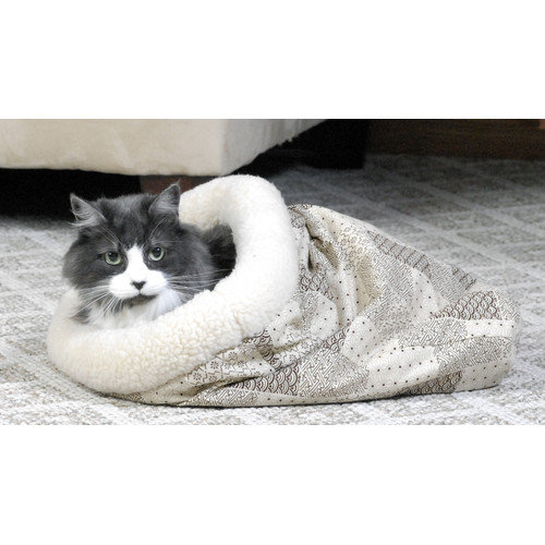 K&H Manufacturing Kitty Crinkle Sack