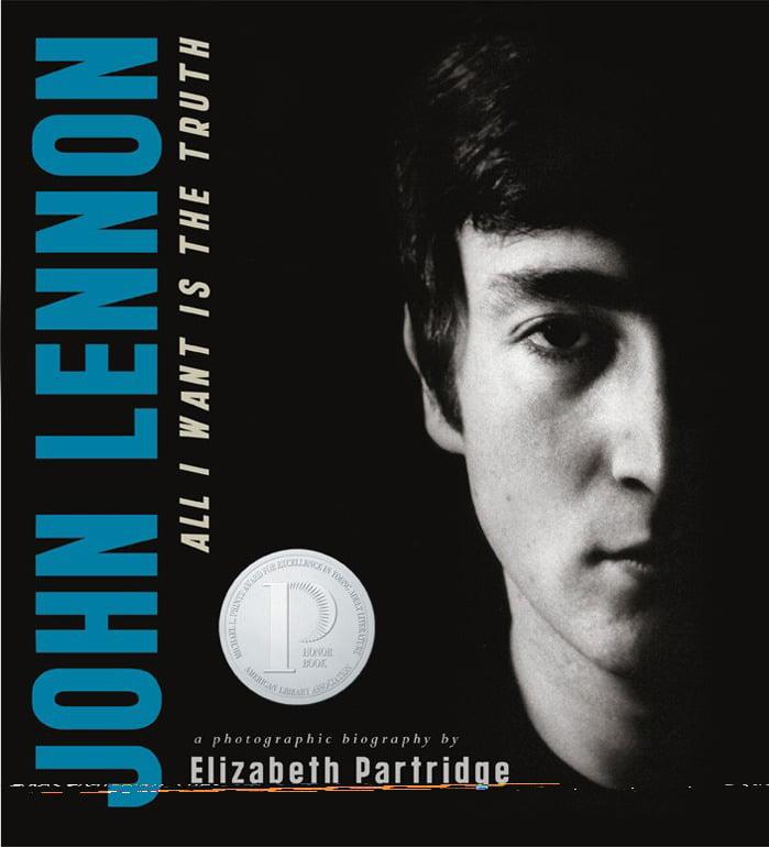 John Lennon : All I Want Is the Truth
