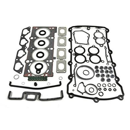 ITM Engine Components 09-12333 Cylinder Head Gasket Set
