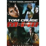 Mission Impossible 3 by PARAMOUNT HOME VIDEO
