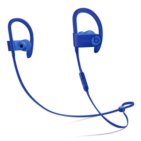 Dre Beats Powerbeats 3 Wireless Blue (Best Beats By Dre For Working Out)