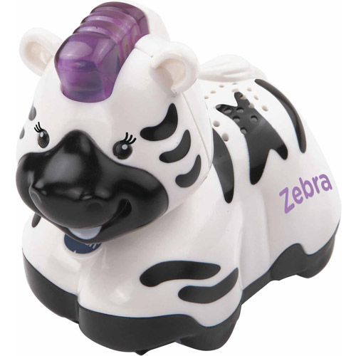 VTech Go! Go! Smart Animals Zebra 1-5 Years by Generic