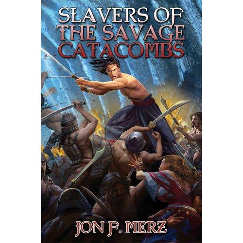 Slavers of the Savage Catacombs