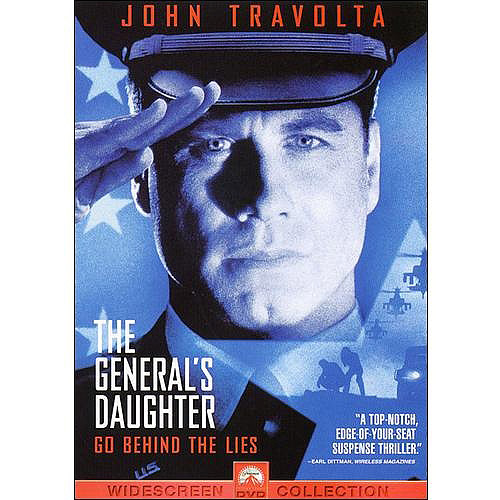 The General's Daughter (Widescreen)