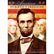 America: The Birth of Freedom by Mill Creek Entertainment