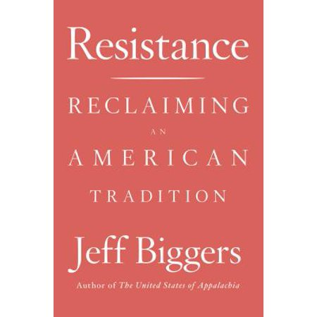 Resistance : Reclaiming an American Tradition](America's Halloween Traditions)