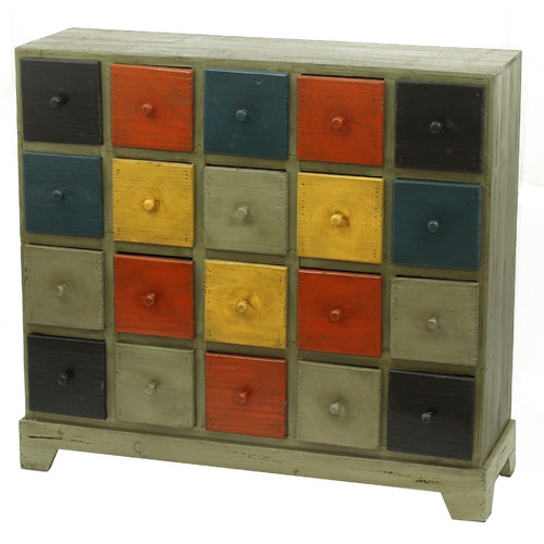 Aspire Brynn Organizer Chest by Aspire Home Accents