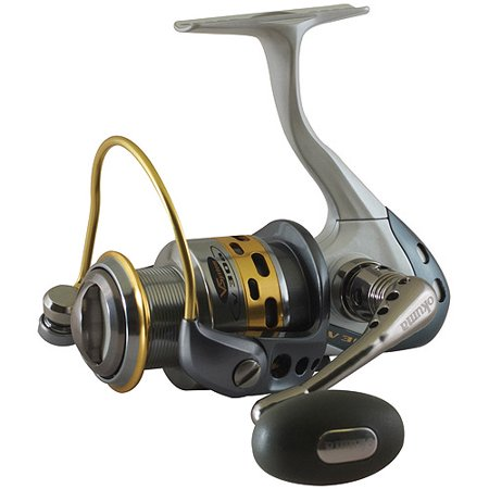 Okuma vsystem spinning reels for Walmart fishing reels