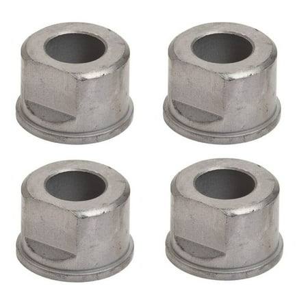 4 Piece Bearing (Craftsman 9040H 532009040 Wheel Bushing Bearing)