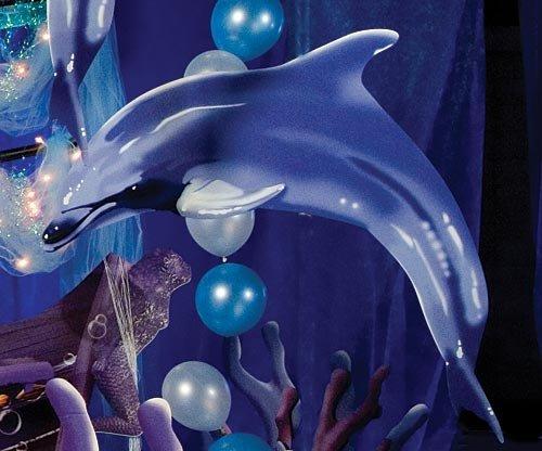 Shindigz Depths Of Forever Dolphin