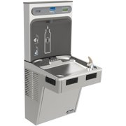 Elkay EMABF8WSLK EZH2O Bottle Filling Station with Single ADA Cooler