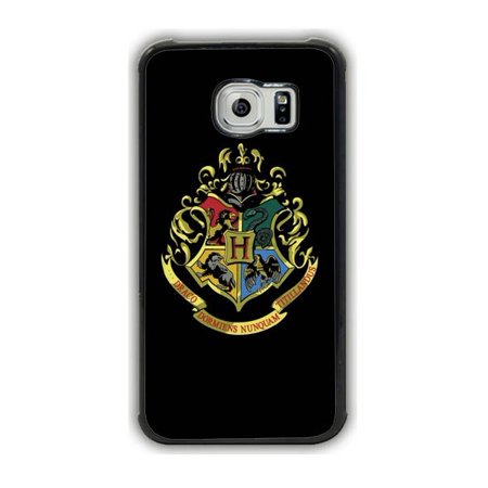 Harry Potter Hogwarts Badge Galaxy S7 Case (Harry Potter Hogwarts Letter Universal Phone Case Wallet)