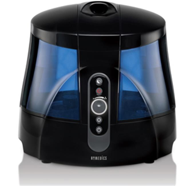 Cool & Warm Mist Ultrasonic Humidifier