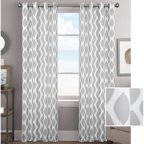Bay Window Curtain Rod Set 5 8 Quot Walmart Com