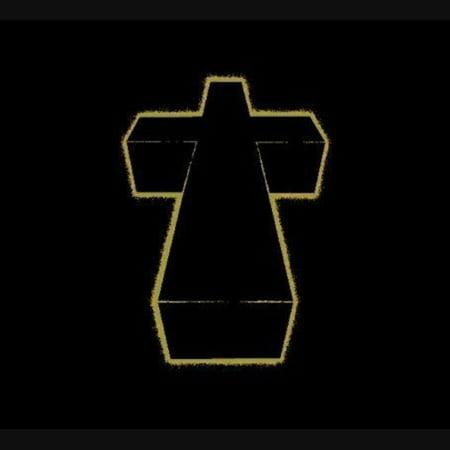Cross (Vinyl) (Officer Ed Banger)