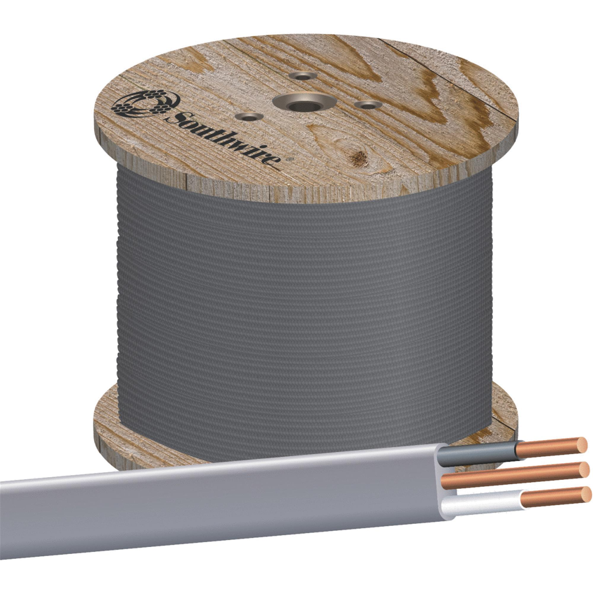 Southwire 12-2 UFW/G Wire