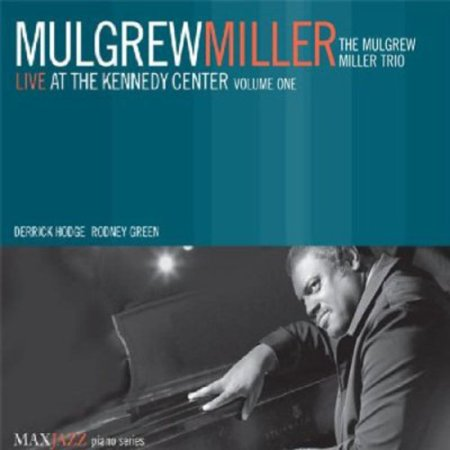 Volute Center (Live At The Kennedy Center, Vol. 1 )