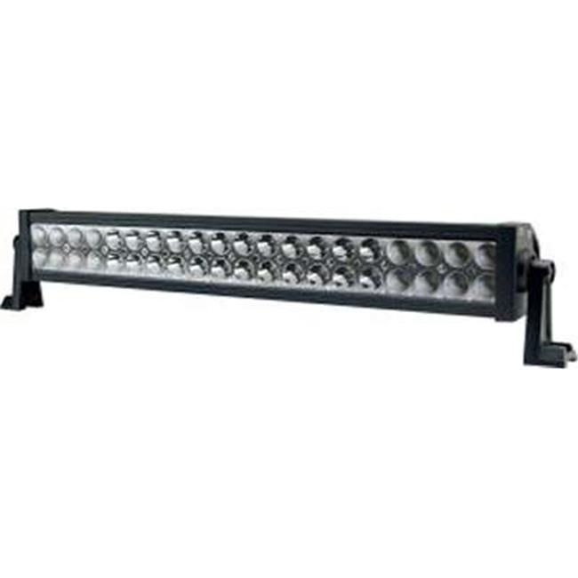 GSM CYC-LBDR120-SM 120W DR Side Mount Light Bar - Black - image 1 de 1