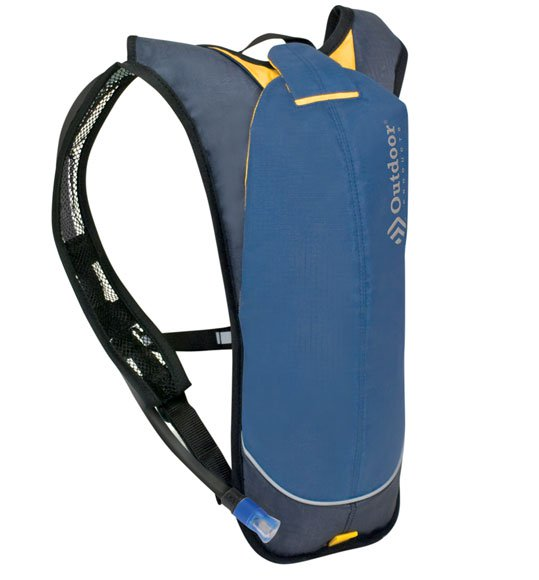 Outdoor Recreation Group H2O Perform Hydration Pack by Outdoor Recreation Group