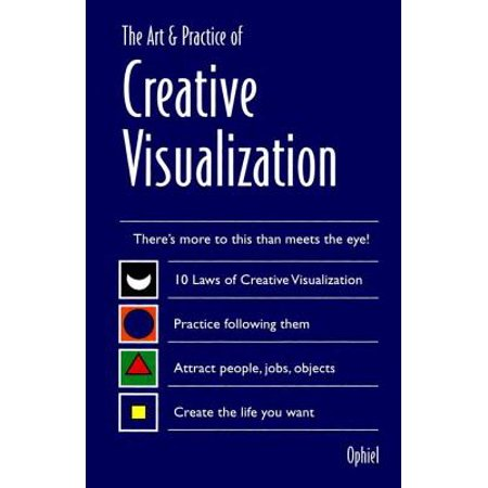 The Art & Practice of Creative Visualization - (Data Visualization Best Practices 2019)