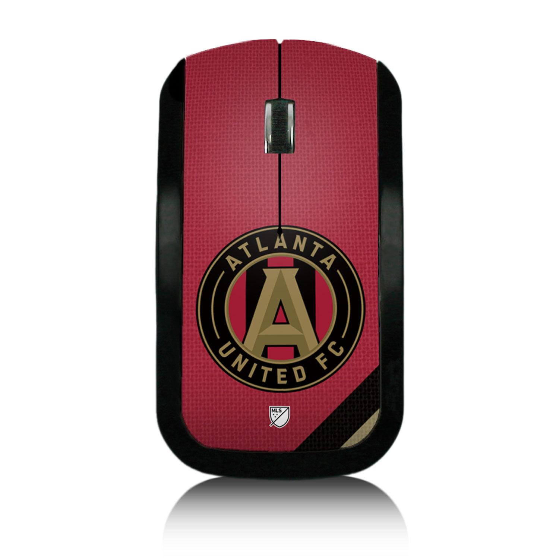Atlanta United FC Wireless USB Mouse MLS