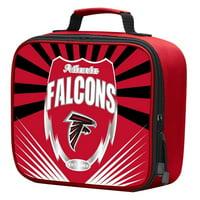 Atlanta Falcons The Northwest Company Lightning Lunch Kit