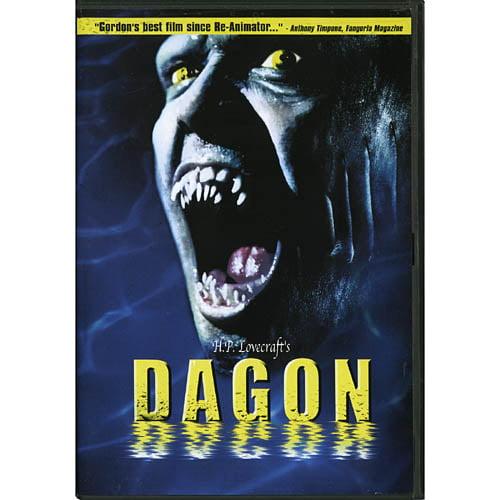 Dagon (Widescreen)