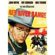 Red River Range (DVD)