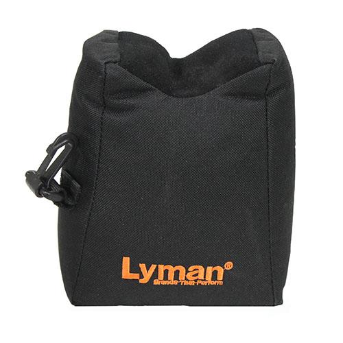 Lyman 7837803 Crosshair Range Bage [front] by Lyman Products
