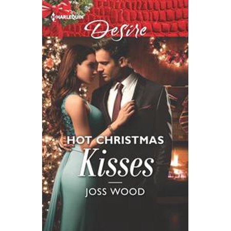 Hot Christmas Kisses - eBook for $<!---->