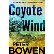 Coyote Wind - eBook