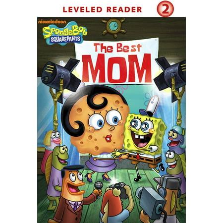 The Best Mom (SpongeBob SquarePants) - eBook