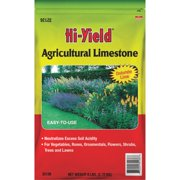 Hi-Yield Agricultural Lime