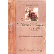 The Dieter's Prayer Book - eBook
