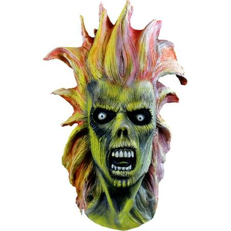 Iron Maiden Men's Eddie Mask Multi - Iron Maiden Halloween Wallpaper