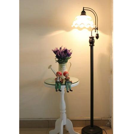 Lighting EVER Pack of 6 Units, 10W A19 E26 LED Bulbs, 240掳 Flood Beam, 60W Incandescent Bulb Equivalent, 810lm, Warm White, LED Light Bulbs - Floodlight Beam Led