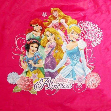 Disney  Kids' Princess Rain Coat