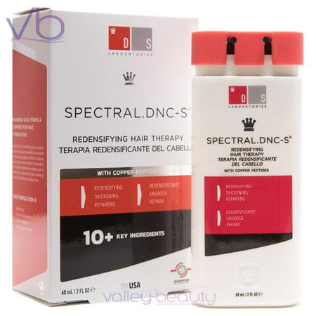 DS Laboratories Spectral DNC-S, 60ml EXP: 11/2021