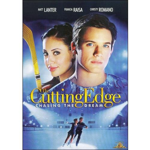 The Cutting Edge 3: Chasing The Dream (Widescreen)