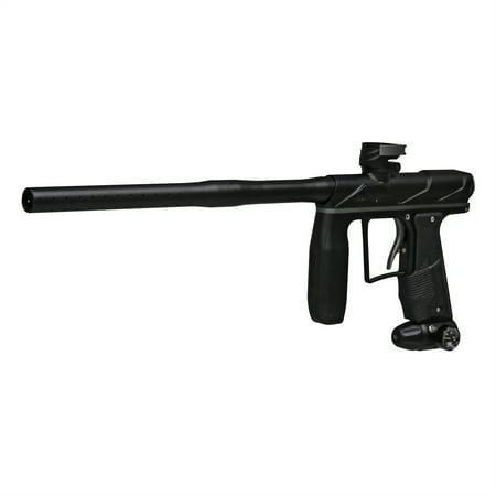 2015 Empire Axe Pro Paintball Gun - Dust Black / Grey